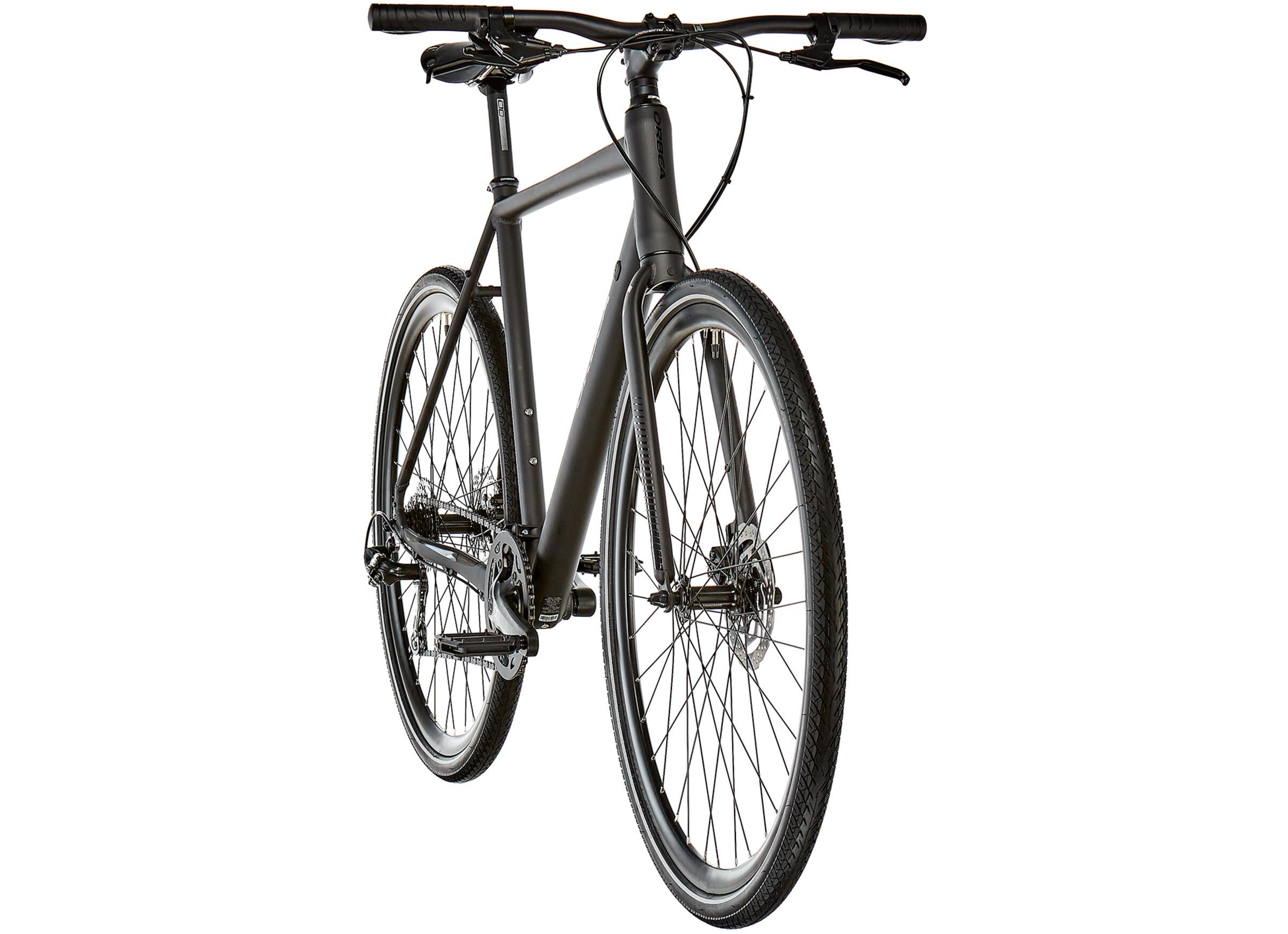 ORBEA Carpe 40 black online bei Bikester.ch